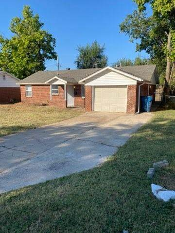 1013 Bell Drive - Photo 1