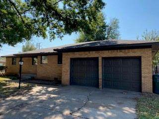 1500 Sunset Drive, Norman, OK 73069 (MLS #980024) :: Homestead & Co