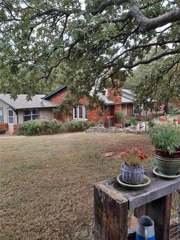 8001 N Eastern Avenue, Oklahoma City, OK 73131 (MLS #980212) :: Homestead & Co