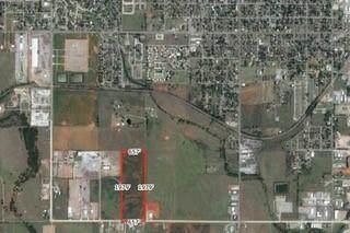 20 Th St Street, Elk City, OK 73644 (MLS #980252) :: Homestead & Co