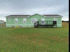 16490 N Sunridge Drive, Yukon, OK 73099 (MLS #980519) :: Erhardt Group