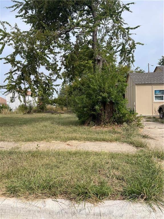 1411 NE 25th Street, Oklahoma City, OK 73111 (MLS #980824) :: Meraki Real Estate
