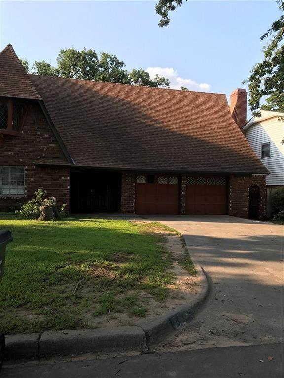 5007 NW 20th Street, Oklahoma City, OK 73127 (MLS #980923) :: Meraki Real Estate