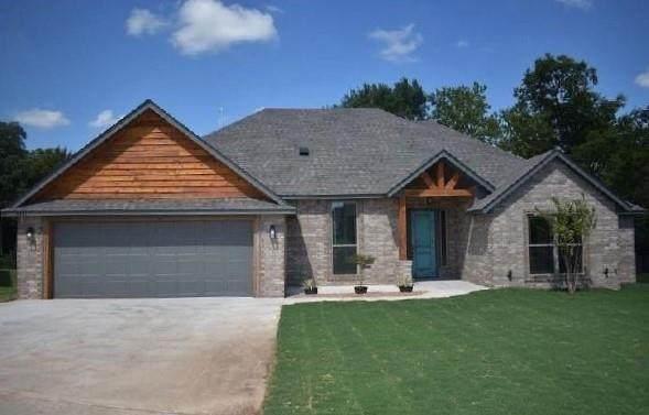 4625 Rosewood Court, Noble, OK 73068 (MLS #981305) :: Meraki Real Estate
