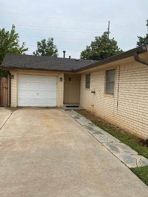 4729 Meench Drive, Del City, OK 73115 (MLS #981361) :: Keller Williams Realty Elite