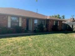 12901 S Drexel Avenue, Oklahoma City, OK 73170 (MLS #981395) :: KG Realty