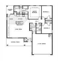 11112 NW 94th Terrace, Yukon, OK 73099 (MLS #981438) :: KG Realty