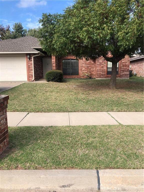 1747 Concord Drive, Norman, OK 73071 (MLS #982171) :: Homestead & Co