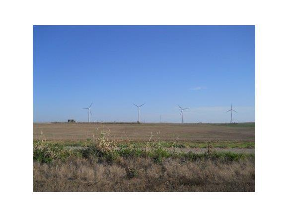 Tr 4 E1040 Road, Weatherford, OK 73096 (MLS #273905A) :: Homestead & Co