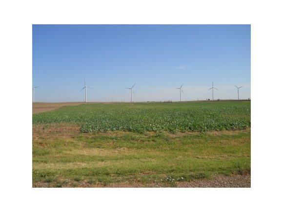 #5 E1040 Road, Weatherford, OK 73096 (MLS #273907A) :: Homestead & Co