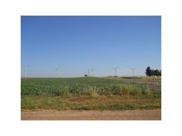Tr 8 E1040 Road, Weatherford, OK 73096 (MLS #273928A) :: Homestead & Co
