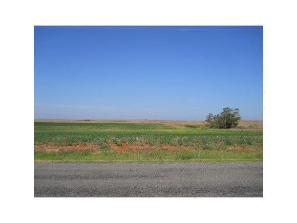 Tr 12 N2360 Road, Weatherford, OK 73096 (MLS #273935A) :: Homestead & Co