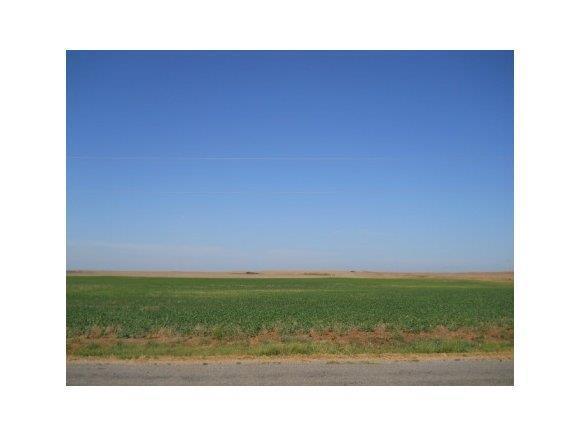 Tr 14 E 1040, Weatherford, OK 73096 (MLS #273940A) :: Homestead & Co