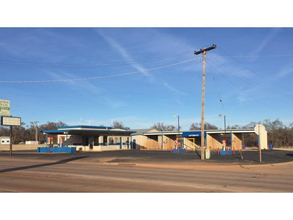 620 S Main, Elk City, OK 73644 (MLS #284493A) :: Homestead & Co
