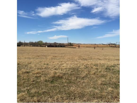9985 N 2426 Road, Weatherford, OK 73096 (MLS #284590A) :: KING Real Estate Group