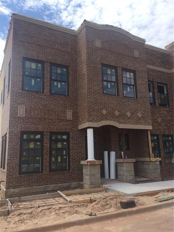 428 NE 1st Terrace, Oklahoma City, OK 73104 (MLS #738069) :: Wyatt Poindexter Group