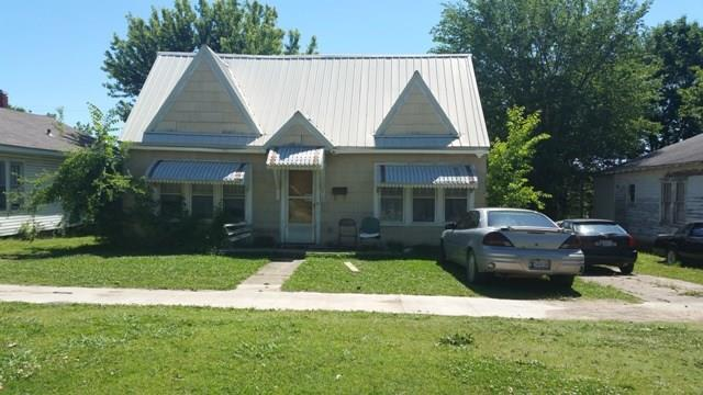 910 S Mekusukey, Wewoka, OK 74884 (MLS #741386) :: Homestead & Co
