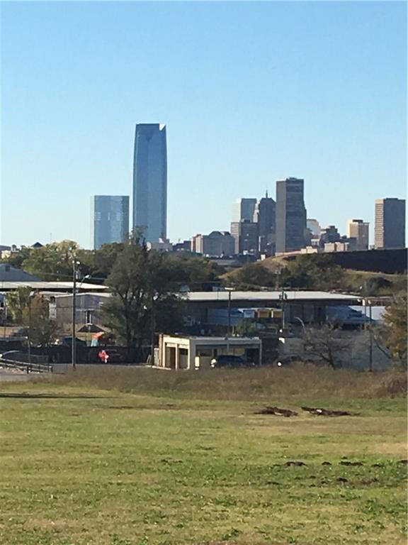 1118 S Eastern Avenue, Oklahoma City, OK 73129 (MLS #788404) :: Wyatt Poindexter Group
