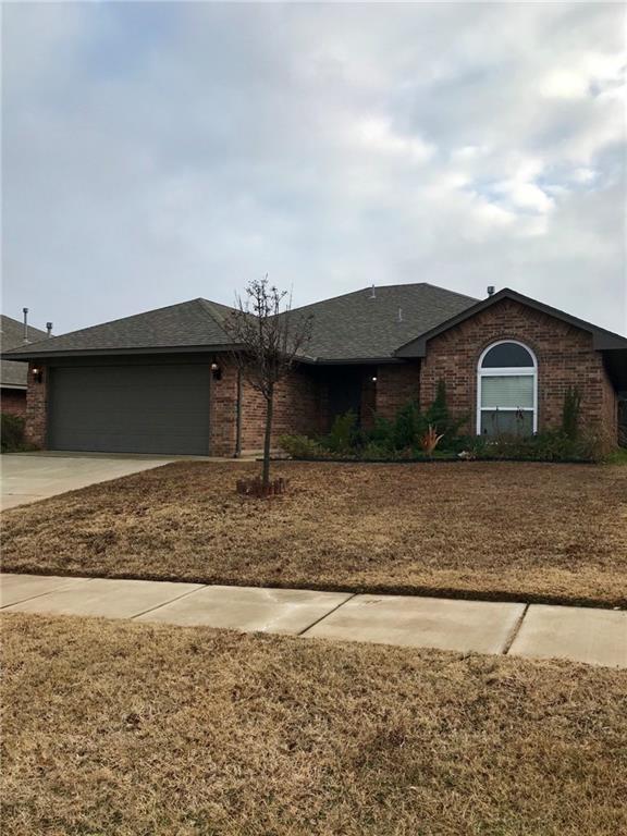 10804 Turtlewood Drive, Oklahoma City, OK 73130 (MLS #793298) :: Wyatt Poindexter Group
