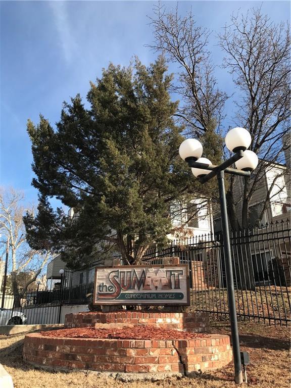11550 N May Avenue F303, Oklahoma City, OK 73120 (MLS #794300) :: Barry Hurley Real Estate