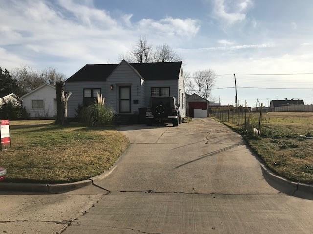 2822 41st, Oklahoma City, OK 73112 (MLS #799760) :: Wyatt Poindexter Group