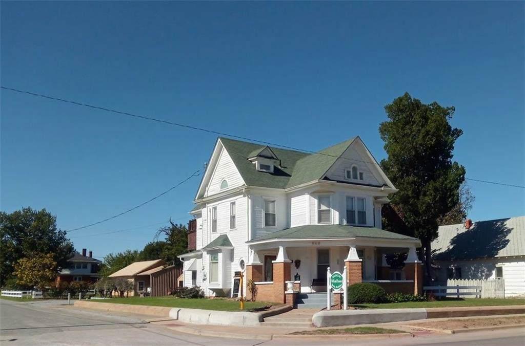 503 Louis Tittle Avenue - Photo 1