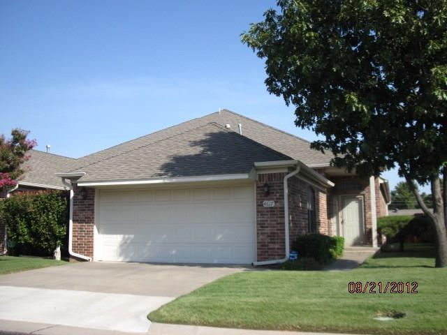4617 NW 25th Place, Oklahoma City, OK 73127 (MLS #802243) :: Wyatt Poindexter Group
