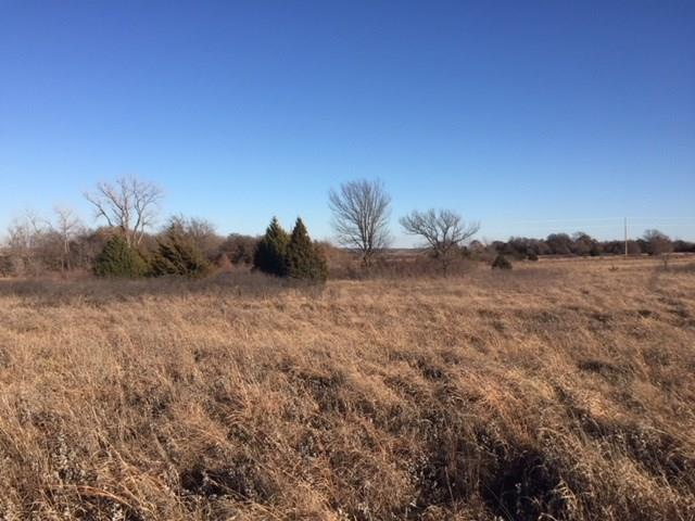 Tract 3 -County Street 2940, Blanchard, OK 73010 (MLS #804237) :: Wyatt Poindexter Group
