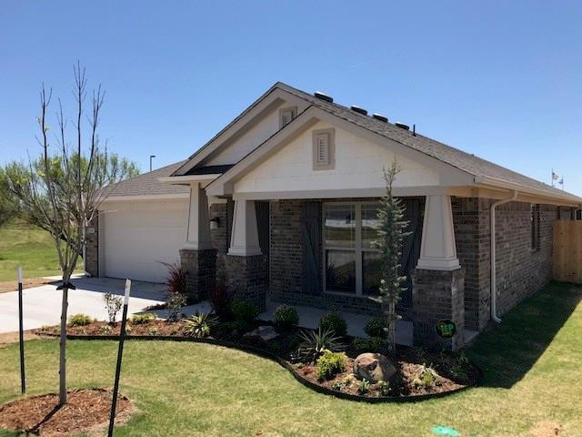 7028 NW 155th Terrace, Edmond, OK 73013 (MLS #814927) :: Wyatt Poindexter Group