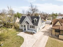 2550 NW 21st Street, Oklahoma City, OK 73107 (MLS #815570) :: KING Real Estate Group