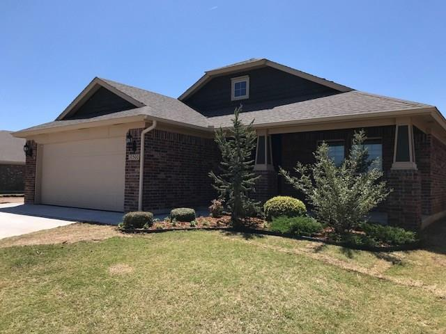 10500 NW 35th Street, Yukon, OK 73099 (MLS #816744) :: Wyatt Poindexter Group