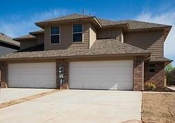2101 Buena Vida Lane, Edmond, OK 73013 (MLS #817151) :: Wyatt Poindexter Group