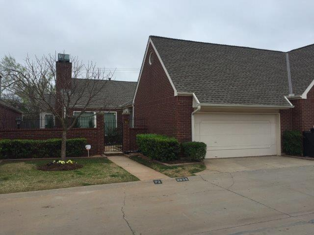 8838 N May, Oklahoma City, OK 73120 (MLS #817225) :: Meraki Real Estate