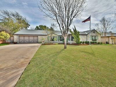 6608 Avondale Drive, Nichols Hills, OK 73116 (MLS #820496) :: Meraki Real Estate