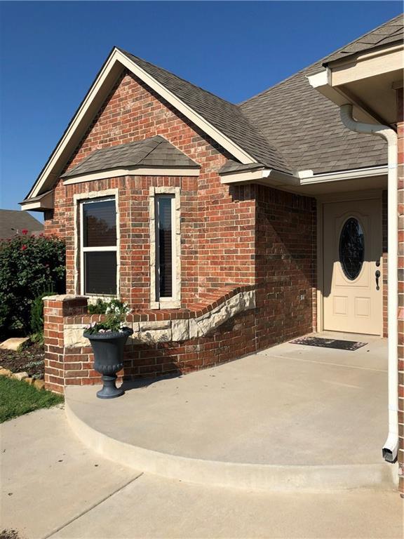12225 Heathfield, Oklahoma City, OK 73173 (MLS #822953) :: Wyatt Poindexter Group