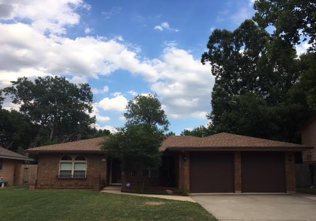 749 Terrace Place, Norman, OK 73069 (MLS #824694) :: Wyatt Poindexter Group