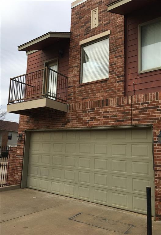 2173 Houston, Norman, OK 73071 (MLS #828193) :: KING Real Estate Group