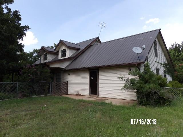21172 Green Acres, Blanchard, OK 73010 (MLS #828456) :: Wyatt Poindexter Group