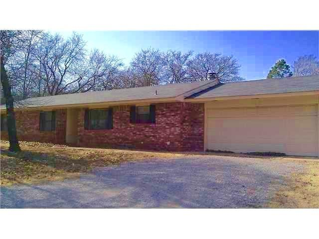3108 Sunnydale Road, Norman, OK 73026 (MLS #832426) :: Barry Hurley Real Estate