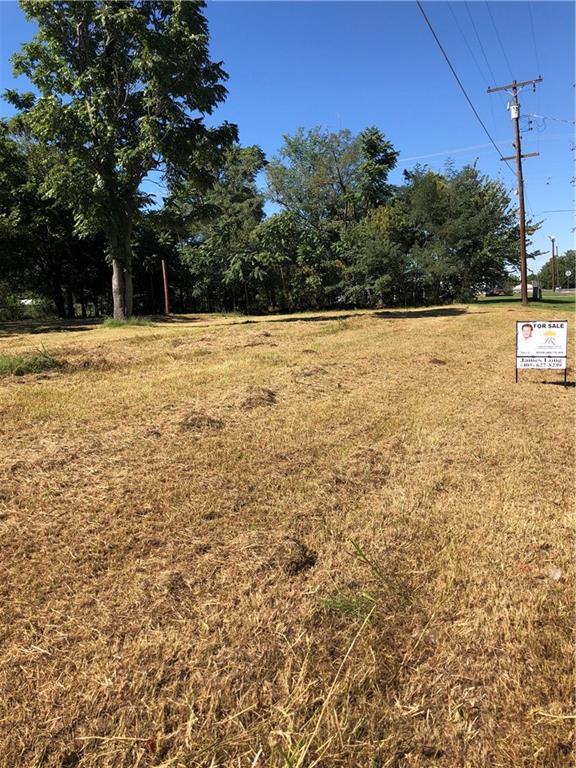 1802 W Mansur, Guthrie, OK 73044 (MLS #837915) :: KING Real Estate Group