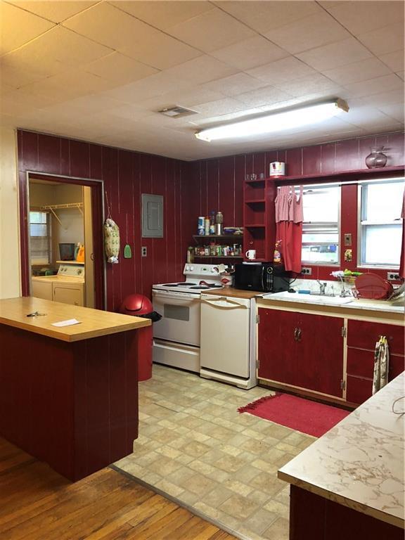 116 S. Stewart Avenue, Norman, OK 73071 (MLS #839643) :: Homestead & Co