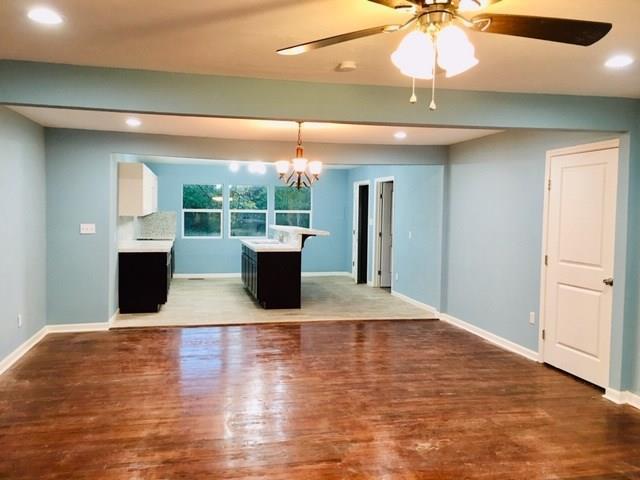 2228 31st Street, Oklahoma City, OK 73112 (MLS #842099) :: Homestead & Co