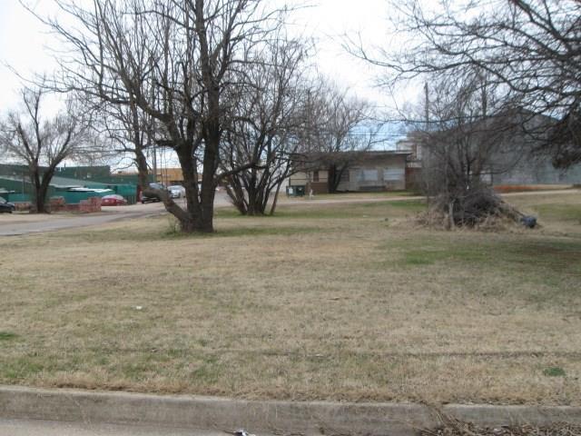 1514 N Louisa Avenue, Shawnee, OK 74804 (MLS #853869) :: Homestead & Co
