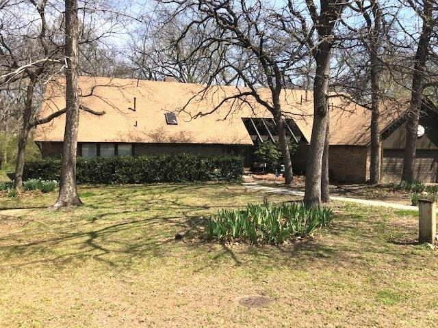 1104 Reid Circle, Seminole, OK 74868 (MLS #860010) :: Homestead & Co