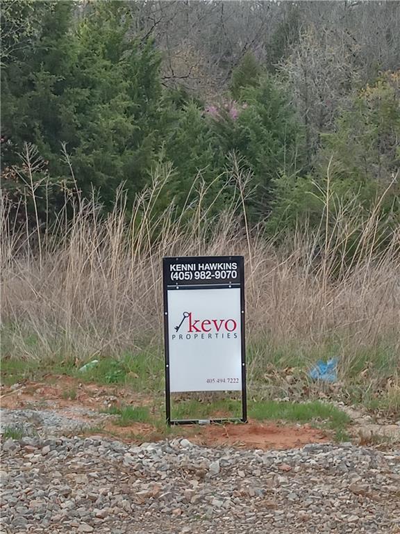 14000 Remington Drive, Newalla, OK 74857 (MLS #860784) :: Erhardt Group at Keller Williams Mulinix OKC