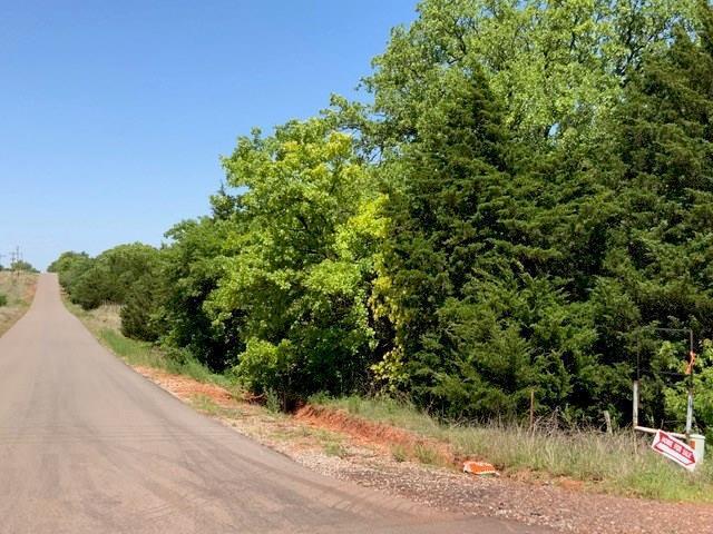 Highway 105 & Indian Meridian, Guthrie, OK 73044 (MLS #867212) :: Homestead & Co