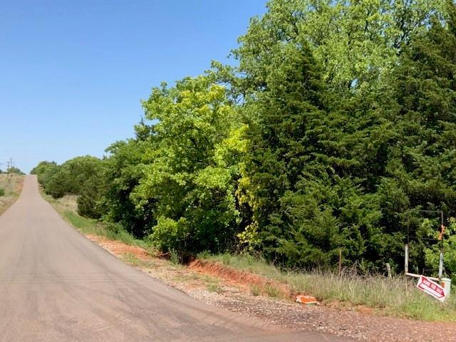 Highway 105 & Indian Meridian, Guthrie, OK 73044 (MLS #867216) :: Homestead & Co