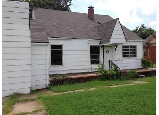 1204 NW 92nd Street, Oklahoma City, OK 73114 (MLS #883480) :: Homestead & Co