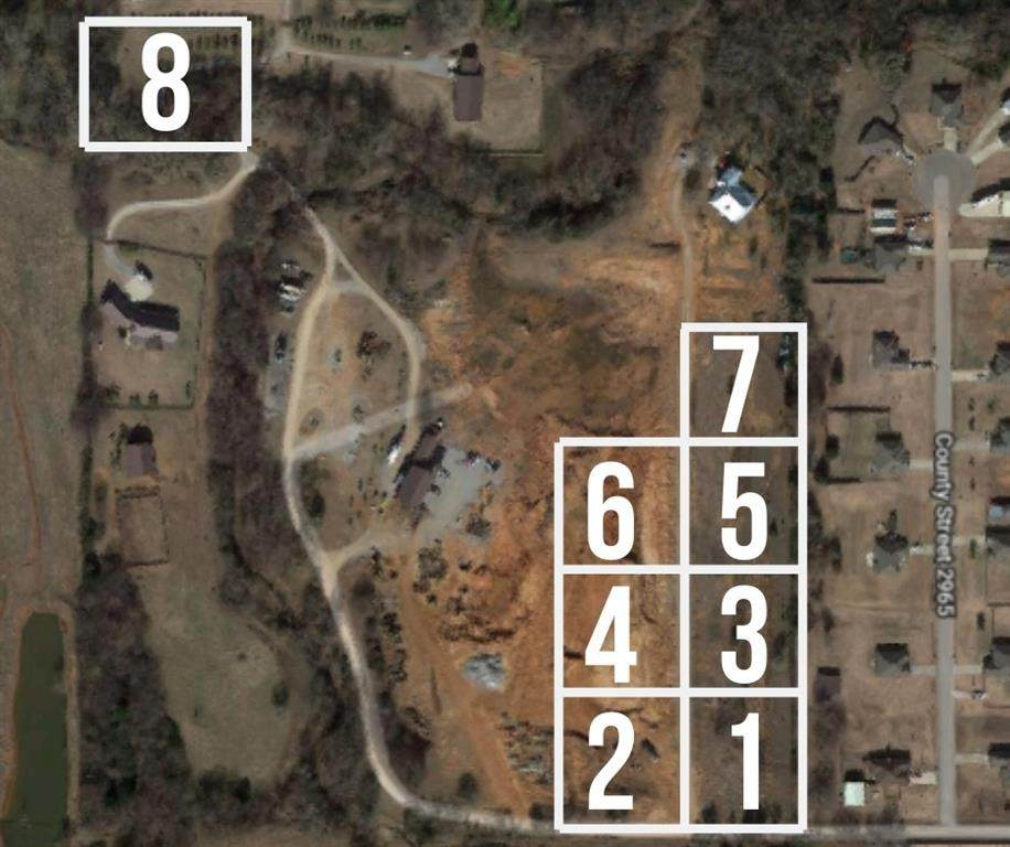 Tract #8, 2.0 Acre Lot - Photo 1