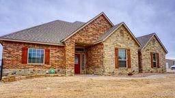 2491 County Road 1258, Blanchard, OK 73010 (MLS #892788) :: Homestead & Co